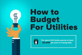 Average Electric Bill Per Month One Bedroom Apartment Utility Bills 101 Tips Average Costs Fees And More Move Org