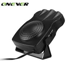 automotive heater defroster fan onever 150w 12v car heater demister defroster fan vehicle auto 2 in