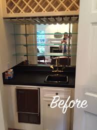project update wet bar u2014 take 5