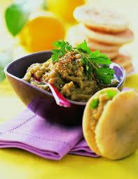 caviar recettes cuisine recette caviar d aubergines libanais
