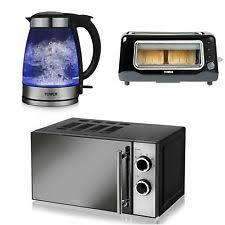 See Through Toaster Glass Tea Kettle U0026 Toaster Sets Ebay