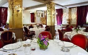 restaurant of the hôtel du tribunal