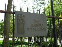 The Barnes Foundation Controversy Visit To The Barnes Felish Da Dish