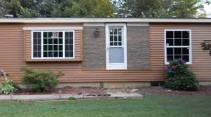 double wide exterior remodel mobile u0026 manufactured home living