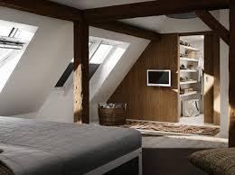 chambre dans combles 35 chambres sous les combles décoration