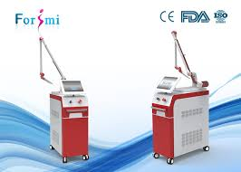for all kind of tattoo removal forimi q switched picosure laser