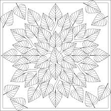 free printable mandala coloring pages fablesfromthefriends com
