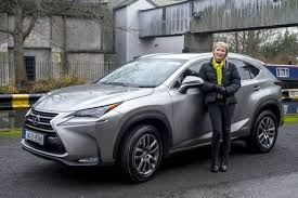 lexus rx300h luxurious nx is eco compact crossover from lexus