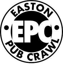 halloween city easton easton pub crawl