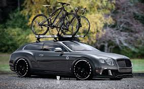 bentley gt3r custom carscoops bentley continental