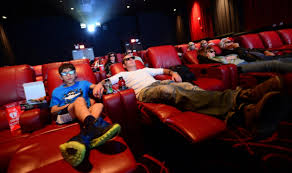 Amc Reclining Seats Amc Entertainment Accelerates Theater Upgrades Ahead Of 2015