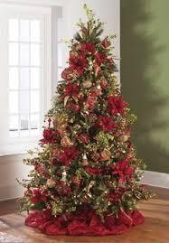 ideas para decorar el árbol de navidad december tree