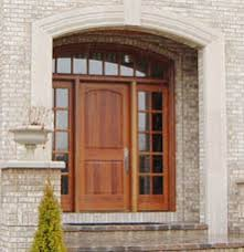 House Exterior Doors What Does Your Front Door Say