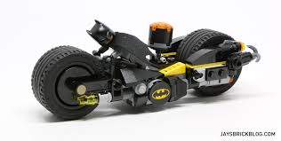 review lego 76053 batman gotham cycle chase