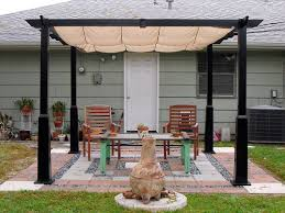 Patio Shelter Home Design Ideas And Inspiration - Backyard shelters designs