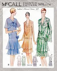 1920s evening gowns cocktail dresses sewing patterns u2013 lady marlowe