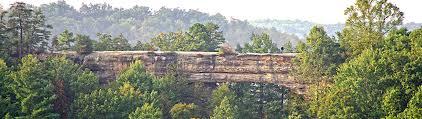 Kentucky travel reservation images Reservations natural bridge resort parks kentucky state parks jpg