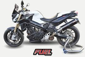 bmw sport motorcycle bmw f800r sport 2009 u003e exhaust gallery