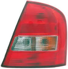 Cheap Tail Light Assembly Amazon Com Tyc 11 5935 00 Mazda Protege Passenger Side