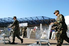 commissary thanksgiving hours file us navy 061117 n 6652a 005 service members receive food