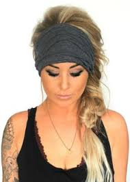 wide headband wide headband boho jewels shoulder shirt