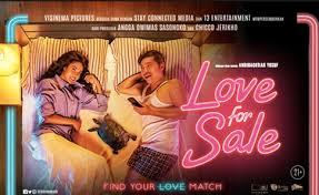 film nafas cinta review film love for sale sebuah layanan cinta yang membekas