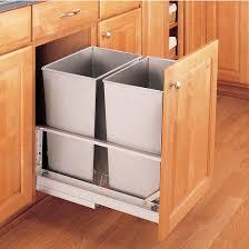 3 Bin Cabinet Rev A Shelf U0027 U0027premiere