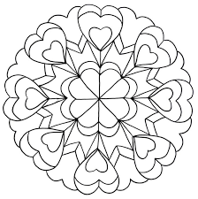 Coloring Pages For Coloring Pages For Teens The Sun Flower Pages by Coloring Pages For