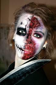 20 best horror u0026 gore makeup by me images on pinterest horror