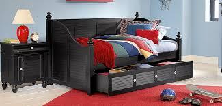 daybeds u0026 trundle beds bedroom furniture value city furniture