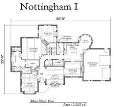 old world floor plans storybook home plans old world styling for modern lifestyles