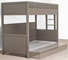 lits mezzanine avec bureau lit mezzanine quarré avec bureau rabattable quax marques