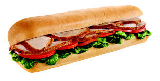 thanksgiving comes early to subway with new carved turkey sandwich