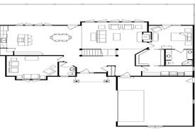 log cabin flooring ideas log home open floor plan open open log