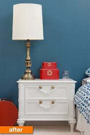 makeover your nightstands with these diy ideas apartment therapy