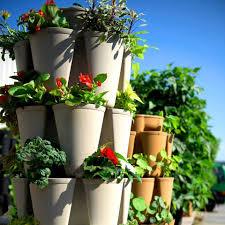 Vertical Garden Planter Greenstalk Vertical Gardens Patio Garden Facebook 12 Reviews