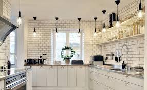 stylish kitchen ideas 23 impressive and stylish kitchen lighting design ideas