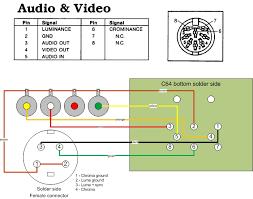 another upgrade s video audio u0026 video rca 8 bit living u2026