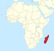 Map Of Kenya Africa by Map Of Kenya In Africa