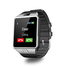 smart watches android dz09 smart android sim card slot smartwatch with