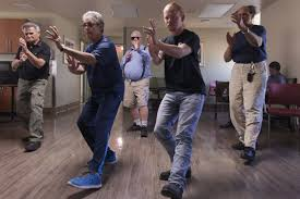 therapy classes veterans recharge through ucla recreational therapy classes ucla
