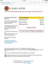 Garland Power And Light Ripoff Report Garland Power U0026 Light Complaint Review Garland Texas