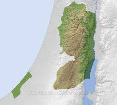 Blank Maps Middle East by Palestine Maps By Freeworldmaps Net