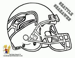 coloring page at seattle seahawks helmet page eson me