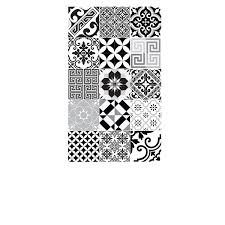 Tapis Salon Noir Et Blanc by Tapis Jaune Et Blanc Tapis Shaggy Jaune Large Choix De Produits à