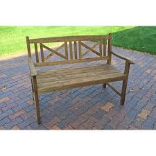 Bench Outdoor Furniture Shop Patio Furniture Blain U0027s Farm U0026 Fleet