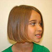 fine graycoming in of short bob hairstyles for 70 yr old straight girls haircut haircuts for girls pinterest girl