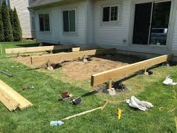 build a patio deck home design ideas and pictures