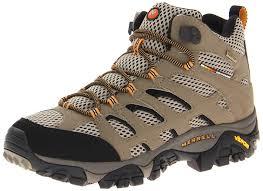 amazon com merrell men u0027s j87311 hiking shoes