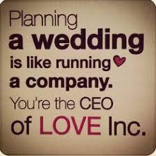 wedding planner career wedding planner career tips on preparing the wedding budget